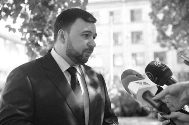 Границу между ДНР и ЛНР могут открыть уже на следующей неделе
