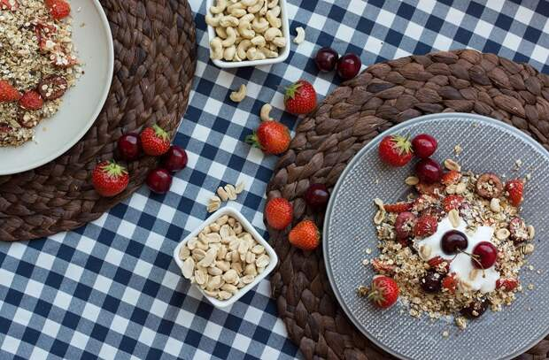 9 завтраков для зимы: сил хватит на весь день