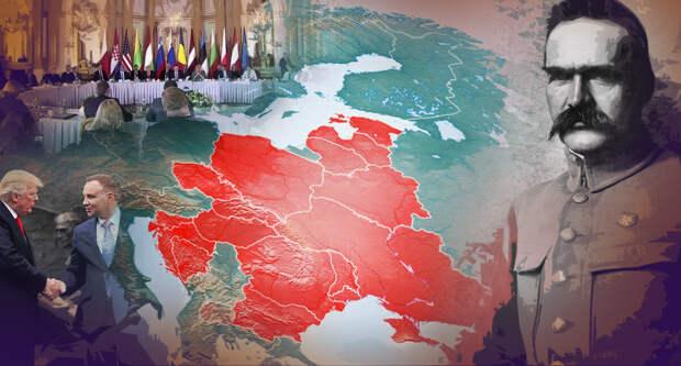 «Прометеизм»: как поляки мечтали разделить Россию?