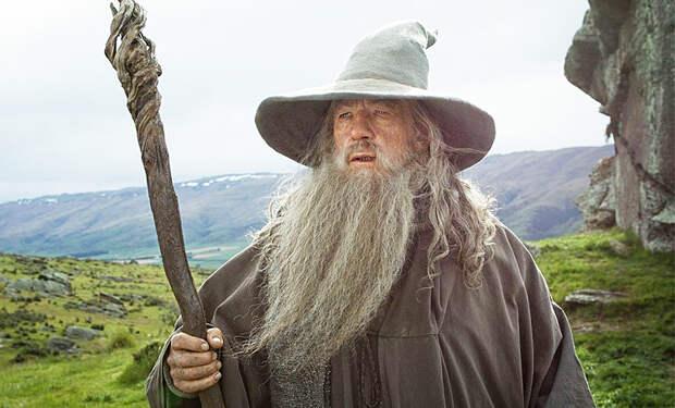 """Гэндальф, Бильбо и другие звезды """"Властелина колец"""" хотят выкупить дом Толкина"""