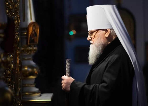 Трансляцию чина погребения митрополита Исидора будет вести телеканал «Кубань 24»
