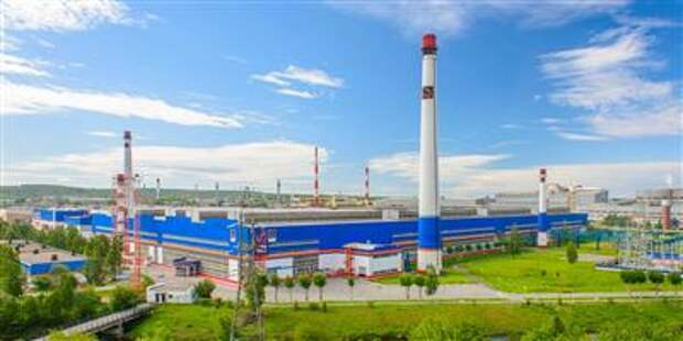 ТМК представила проект по внедрению цифровых двойников на Северском трубном заводе