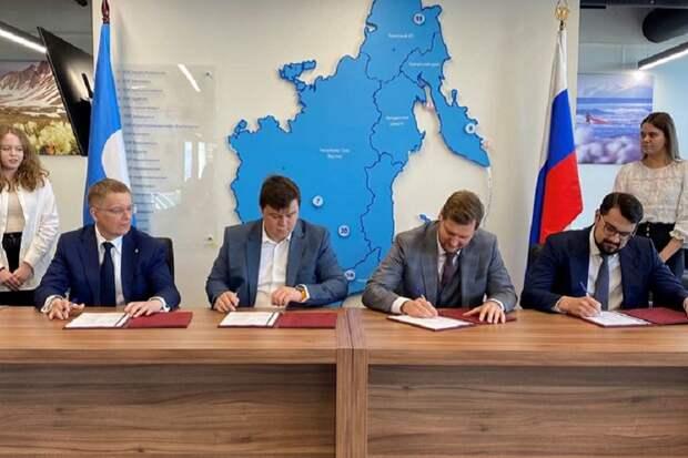 Инвестиции в гелиевую промышленность Якутии составят до ₽250млрд
