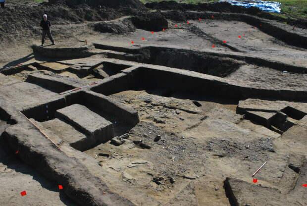 Археологи нашли первое место высадки Юлия Цезаря в Британии