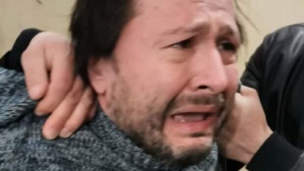 Петербуржец на допросе раскрыл мотив нападения с ножом на школьницу