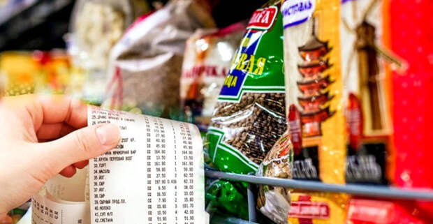 Минсельхоз заявил о стабилизации цен на социально значимые продукты в России