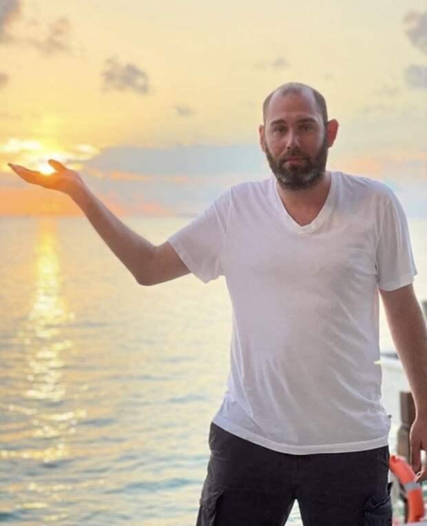 Семен Слепаков признался, что развелся с женой