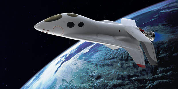 Россия освоит дальний космос