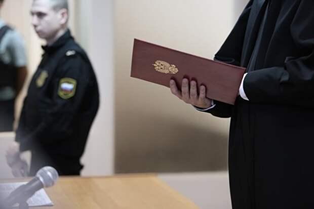 Экс-начальник управления ФСИН застрелился в Чертановском суде города Москвы - фото 1