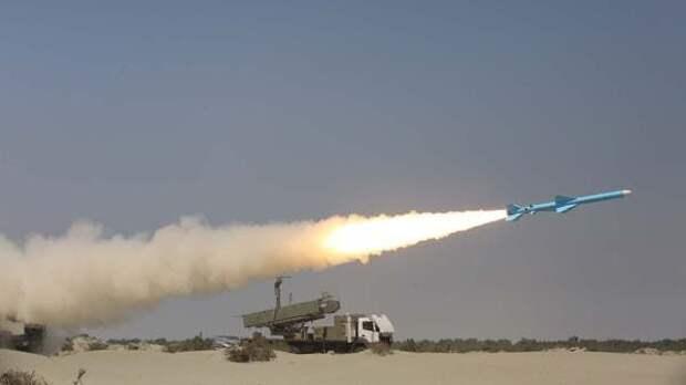 Иран создал новую ракетную базу вПерсидском заливе