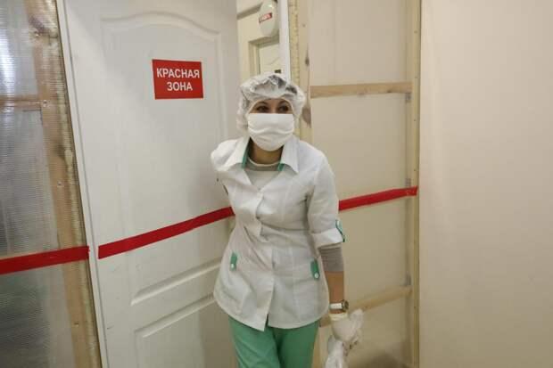 Еще 17 человек скончались от коронавируса в Нижегородской области