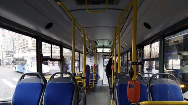 Власти Подмосковья заявили о возможности внедрения QR-кодов в общественном транспорте