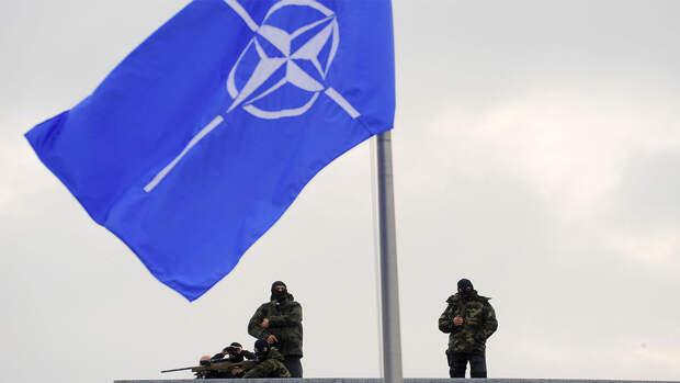 НАТО проведет учения с участием 9 тысяч военных