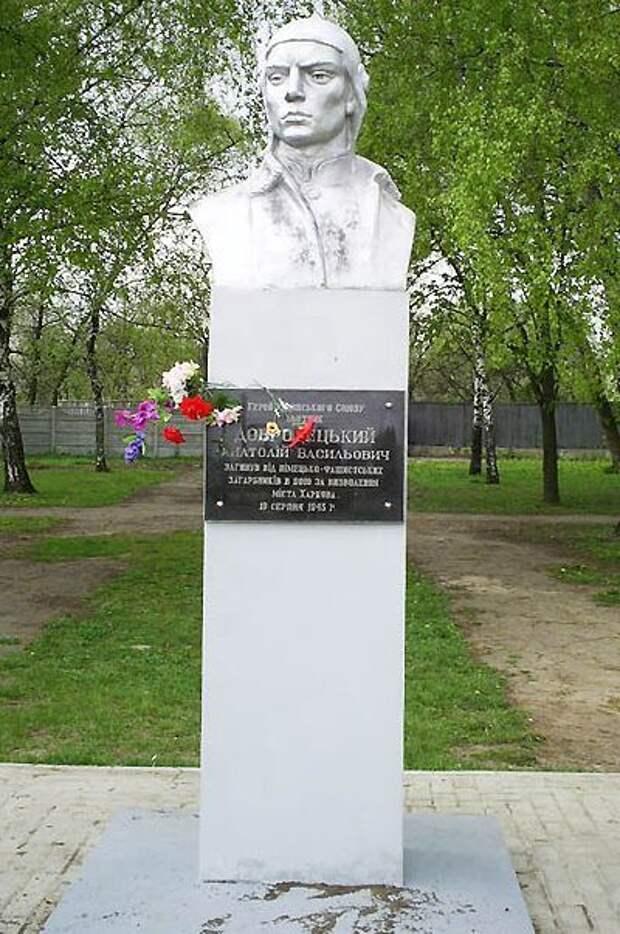 Над Курском и Харьковом: воздушные тараны Анатолия Добродецкого