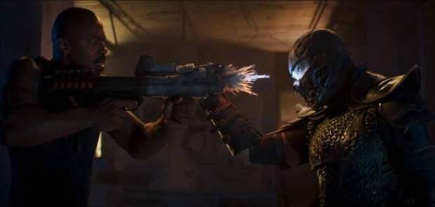 Warner выпустит мультфильм по Mortal Kombat «Битва миров» летом