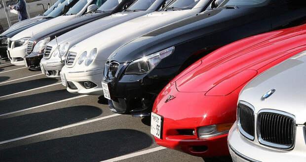 Автомобили в следующем году могут подорожать из-за увеличения утилизационного сбора