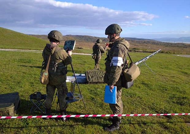 В армейском корпусе ВВО на Сахалине и Курилах стартовали сборы сержантского состава