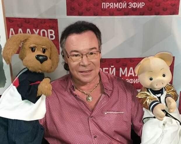 Звезда 80-х Михаил Муромов своими руками излечил тяжелую болезнь
