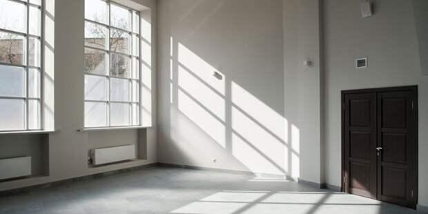На Пакгаузном шоссе продается здание под будущий магазин