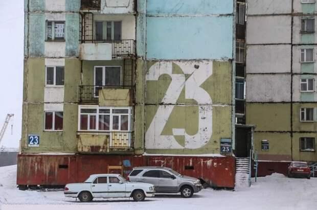 Топ-5 мифов про Норильск