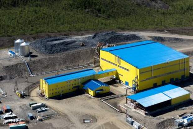 """""""Высочайший"""" планирует запустить производство на проектах в Иркутской области в 2025 году"""