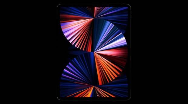 Собственный процессор Apple M1 впихнули в новые iPad Pro. Кроме очевидных улучшений...