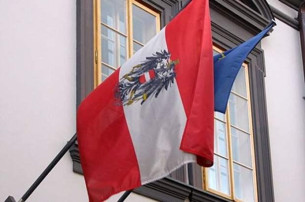 В Австрии призвали расследовать ситуацию с посадкой борта Ryanair в Минске