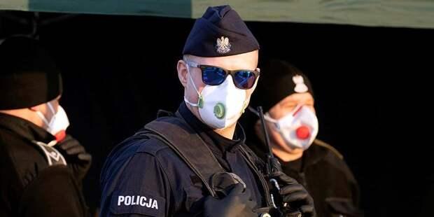 Польша заявила о задержании российского шпиона