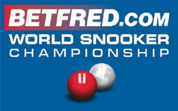 Видео 1/8 финала World Snooker Championship 2021