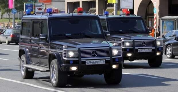 Серьезный автомобиль. |Фото: yandex.com.tr.