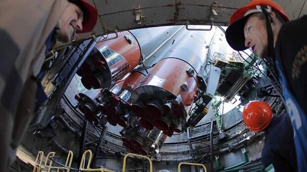 «Роскосмосу» нужно запустить до 2030 года 148 ракет для развертывания орбитальной группировки «Сфера»
