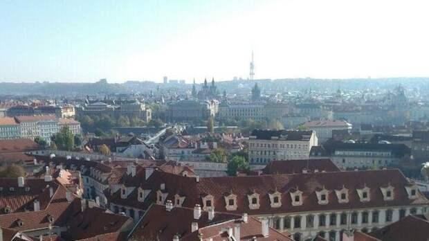 Прага назвала шагом к эскалации внесение Чехии в список недружественных РФ стран