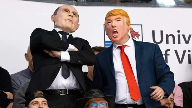 «Говорить что-то негативное про Россию— тенденция всовременном мире». Интервью хоккейного агента