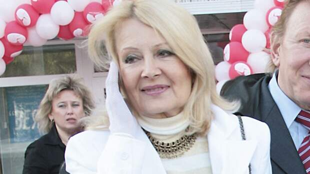 Эстонская актриса Эве Киви вспомнила поцелуи с советскими звездами