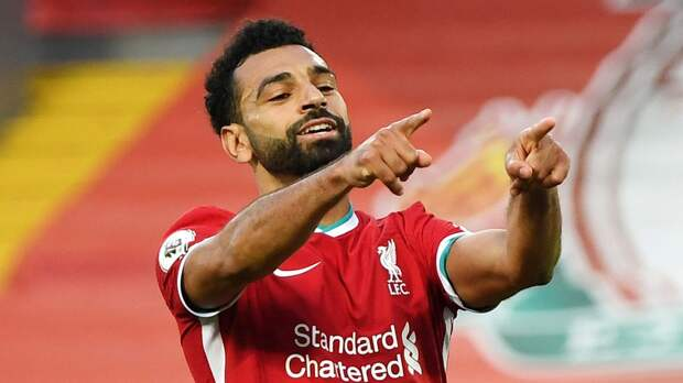 «Ливерпуль» вырвал победу у «Вест Хэма» и вышел на 1-е место в АПЛ
