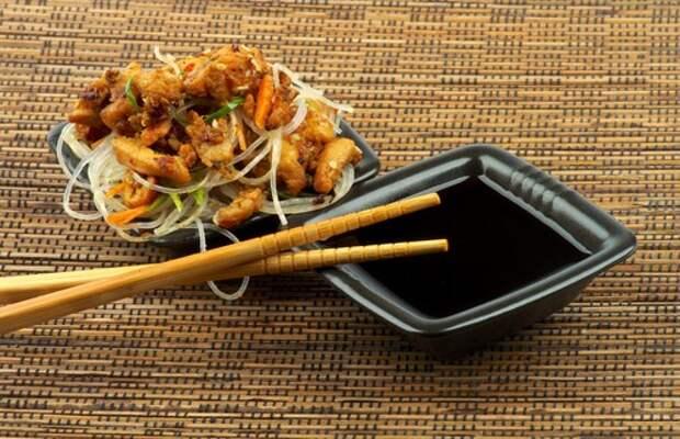 3 «куриных» рецепта китайской кухни