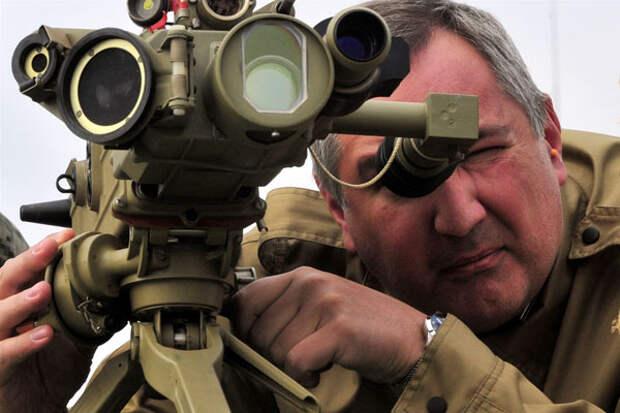 Рогозин: Американская ПРО не способна справиться с российскими ракетами