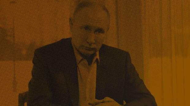 Путин прибыл в Женеву и направился к Байдену на Aurus