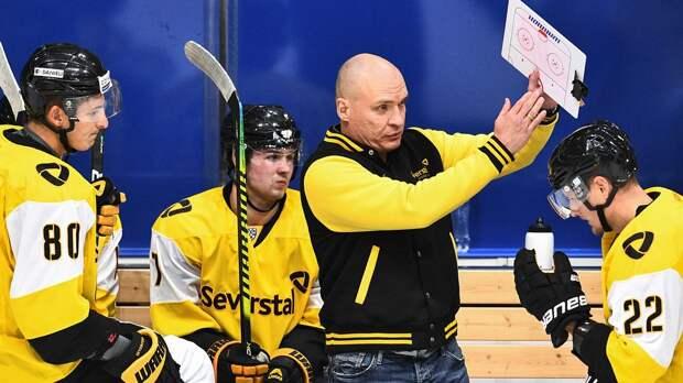 У самого богатого бизнесмена России есть свой хоккейный клуб. Но «Северсталь» не интересна миллиардеру Мордашову