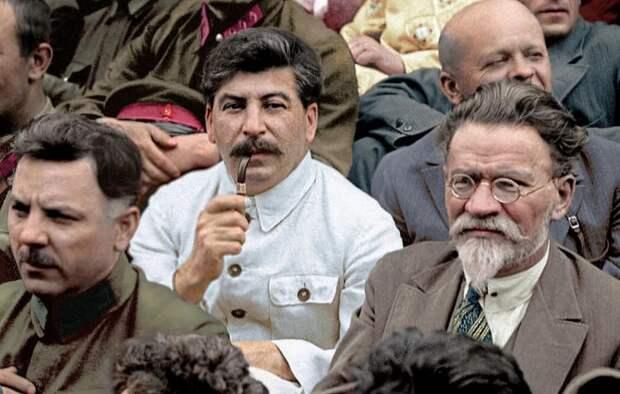 Весь ли Сталин умер? Идеологические образы сталинизма