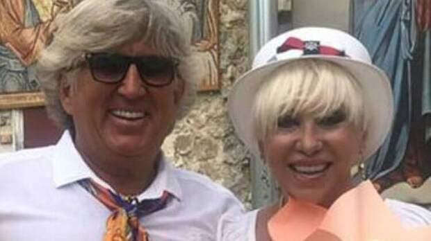Дана Борисова подозревает, что дочь Легкоступовой могла нанести матери травму головы