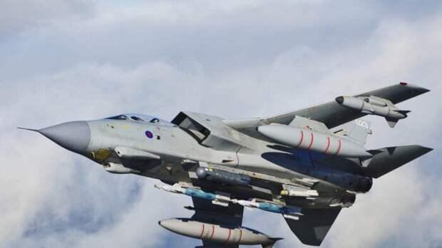 Украина открыла свое воздушное пространство дляистребителей НАТО