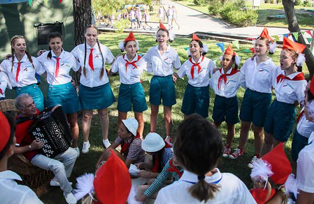 Организаторы детского отдыха об условиях кешбэка: «Это прекрасная мера»