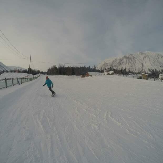 Преимущества посещения Байкала зимой