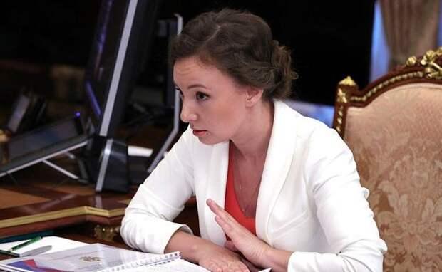 Омбудсмен Кузнецова отреагировала на трагедию в казанской гимназии: «Верх трусости - стрелять по детям»