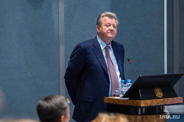 Мэр изХМАО вдвое увеличил доход из-за сделки снедвижимостью