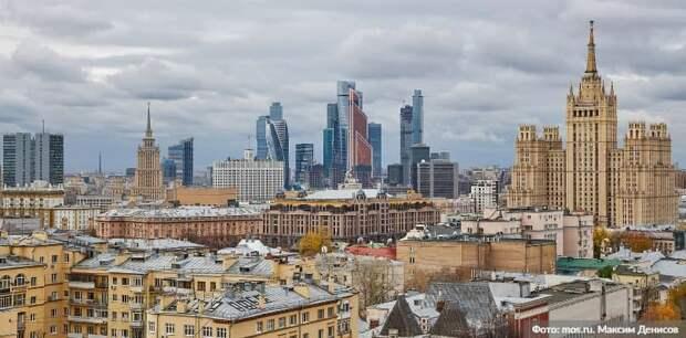 Омбудсмен Москвы опровергла слухи о переполненных камерах в Сахарово. Фото: М.Денисов, mos.ru