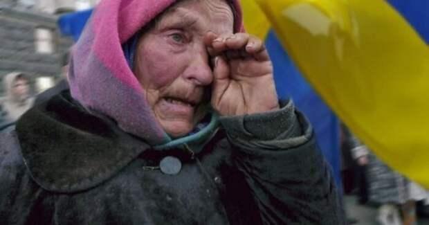 Выяснилось, почему на Украине скоро не будет пенсий
