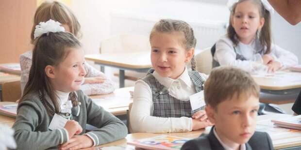 Депутат Мосгордумы Татьяна Батышева дала рекомендации по подготовке к учебному году