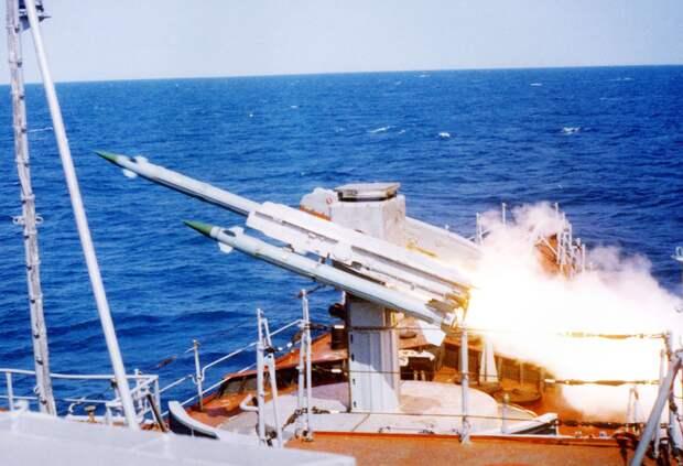 Не имеющие себе равных. Тяжёлые атомные крейсеры проекта «Орлан»